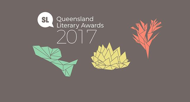 2017 Queensland Literary Awards – shortlist announced