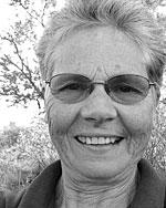 Julie James Bailey