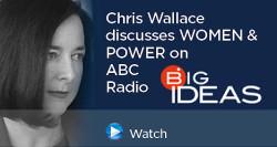 ChrisWallaceBigIdeasMedia