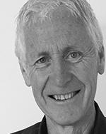 Liam Davison (1957–2014)