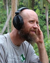 Eddie Game, The Nature Conservancy
