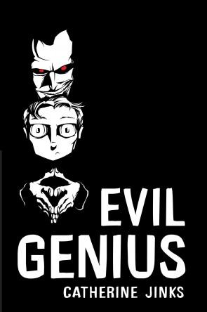 On 'Evil Genius', by Catherine Jinks
