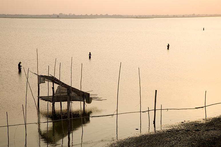 Burma untold