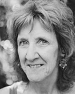 Elisabeth Hanscombe