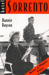 On 'Hotel Sorrento', by Hannie Rayson