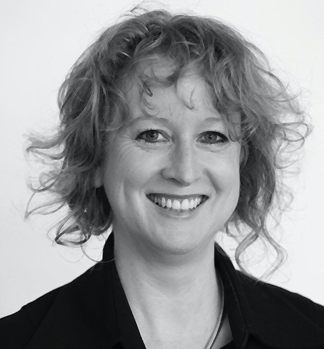 Ingrid Burkett