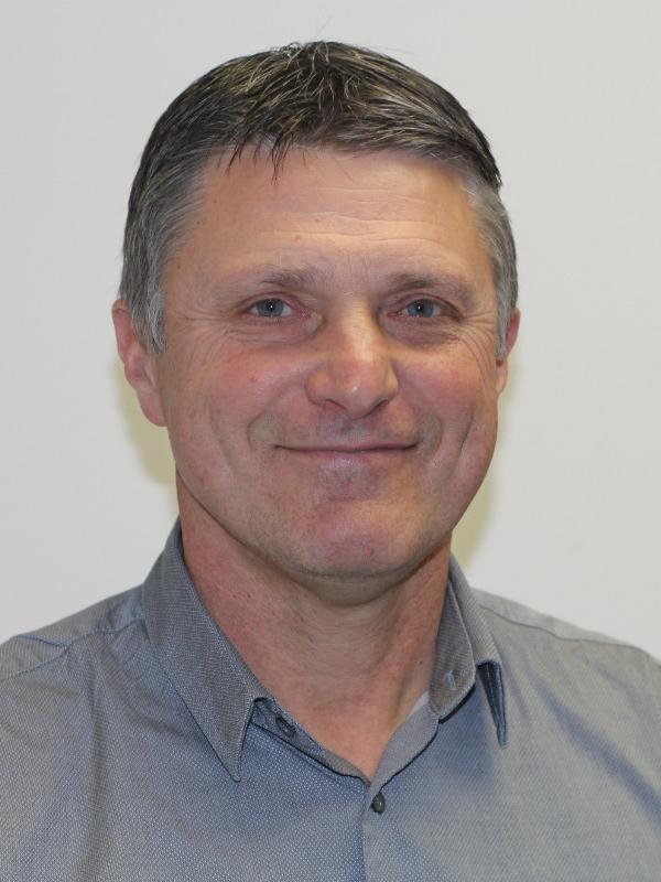 John Spoehr