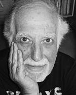 Morris Lurie (1938–2014)