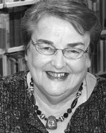 Lynne McDonald