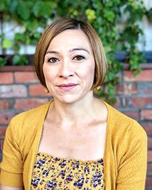 Melanie Cheng