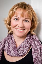 Nicole Hayes