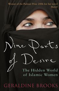 On 'Nine Parts of Desire', by Geraldine Brooks