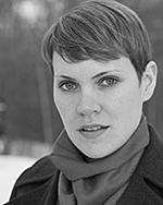 Josephine Rowe