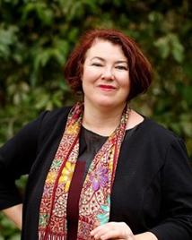 Susan Harris Rimmer