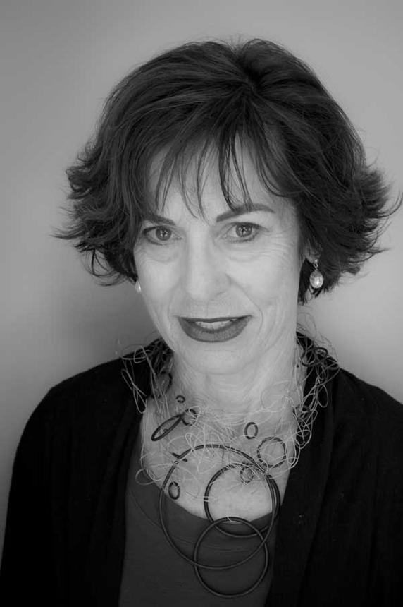 Suzanne McCourt
