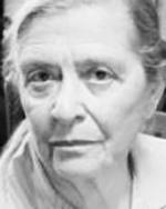 Fay Zwicky (1933–2017)