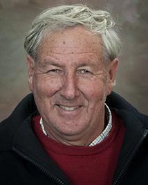Charles Massy