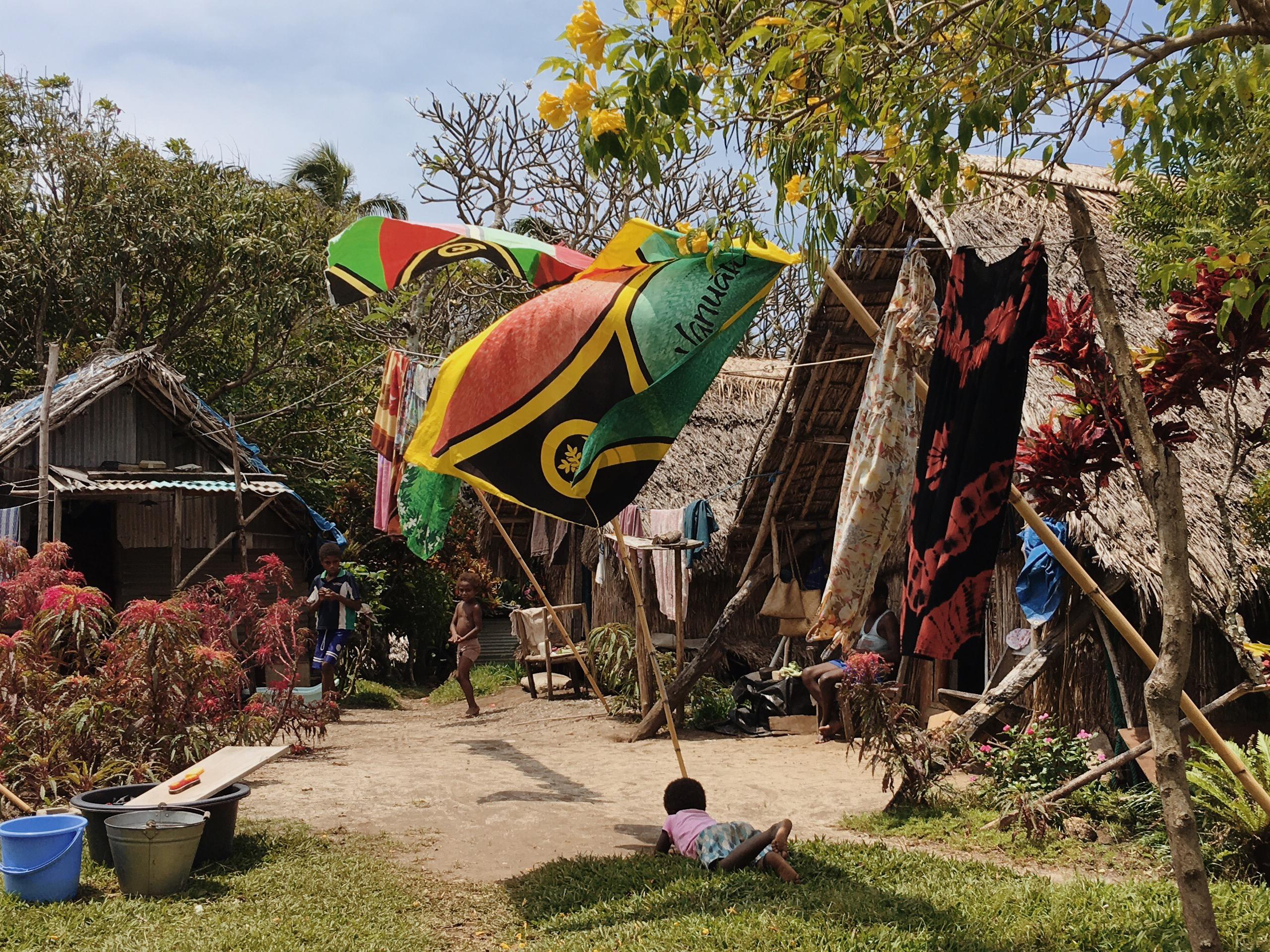 Moments in Vanuatu 1
