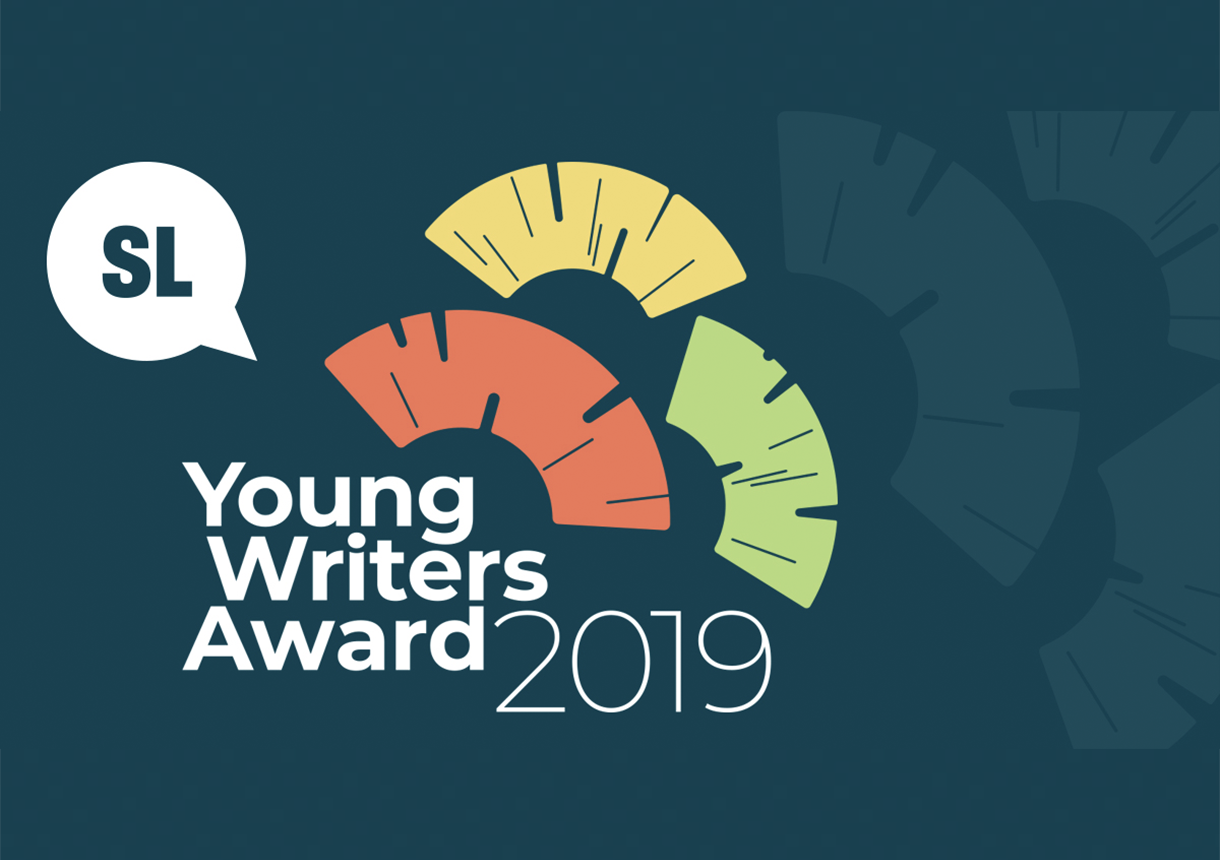 State Library of Queensland's 2019 Young Writers Award