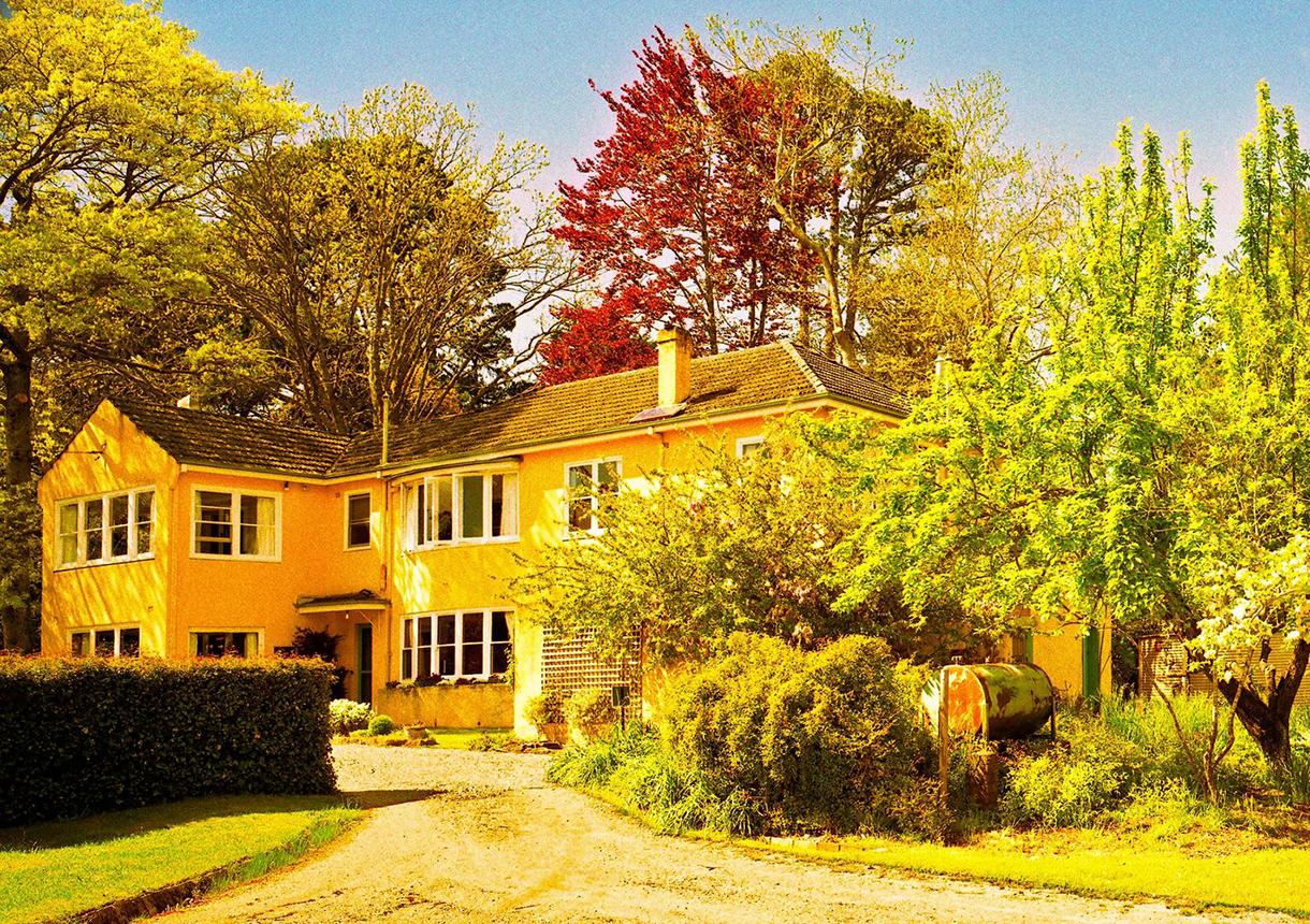 Varuna Writing Residencies
