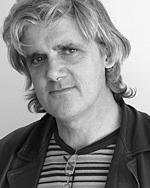 Gregory O'Brien