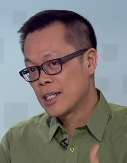 Kean Wong