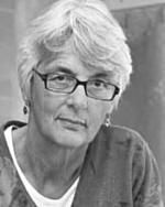 Lydia Wevers